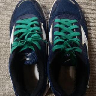 ミズノ運動靴