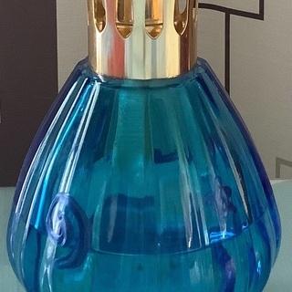 【半額にしました❗️❣️❗️ランプベルジェ LAMP BERGER  正規品&ボトル2つ(開封済み)で1000円でお譲りいたします。】 - コスメ/ヘルスケア