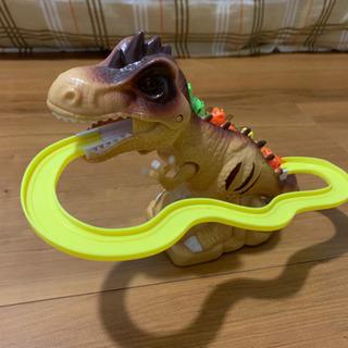 【ネット決済】恐竜のおもちゃ
