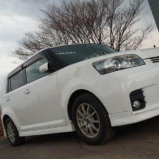 コミコミ35万円 H19 トヨタ カローラルミオン 車検令和5年...