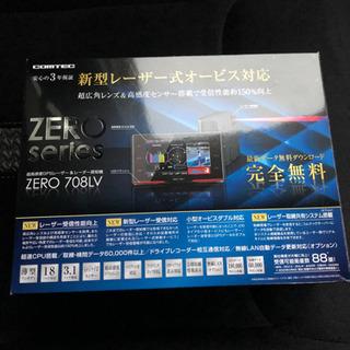 コムテック COMTEC ZERO708LV GPSレーダー 商...