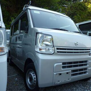 (ID3188)軽バン専門店在庫50台 48万円 日産 NV10...