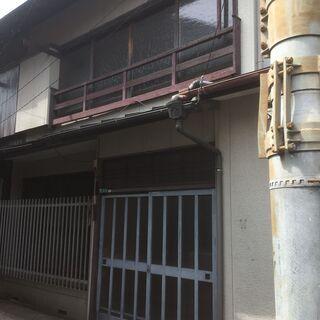 竹崎町 駅周辺 2.5万一軒家