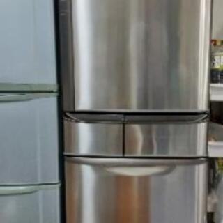 【稼働品】462L ナショナル5ドア冷凍冷蔵庫