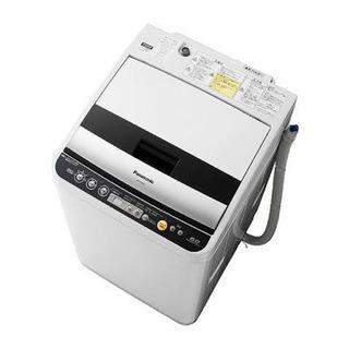 急募!!値下げ!!パナソニック 6.0kg 洗濯乾燥機(シルバー )