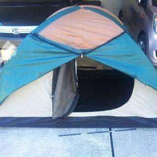 テント2~3人用