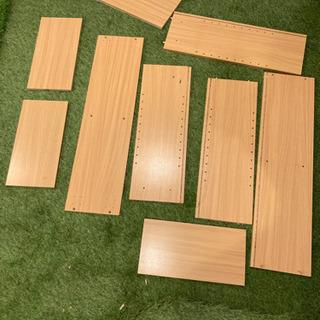 DIYに木の板!