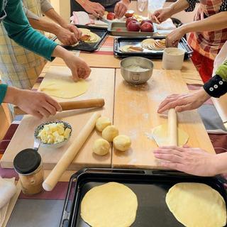 家庭でも簡単に美味しく作れる本格派のマドレーヌをお教えいたします − 東京都