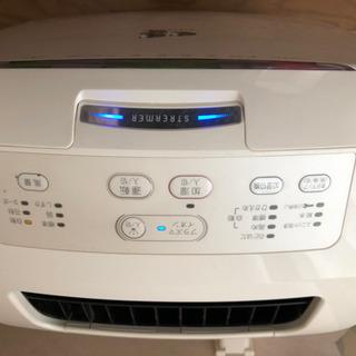 【ネット決済】ダイキン DAIKIN 加湿空気清浄機 床置形