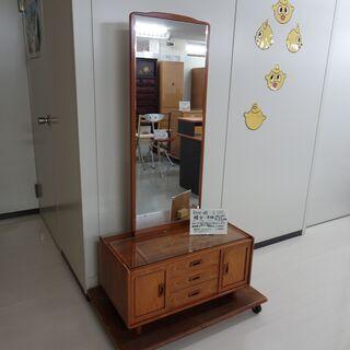 鏡台・一面鏡(R302-02)