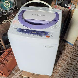 東芝 洗濯機 2013年製 AW-KS70DL /DJ-0003-2F