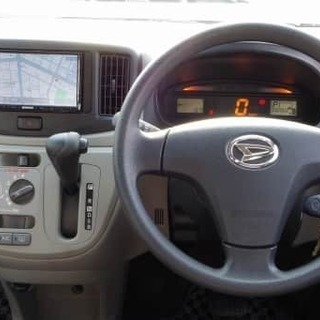 通勤用に!燃費の良い軽自動車です! オトロン
