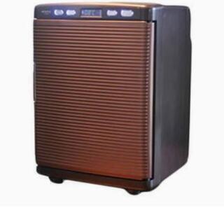 【ネット決済・配送可】Apice acw-650 ポータブル保冷温庫