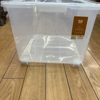 【トレファク鶴ヶ島店】プラケース