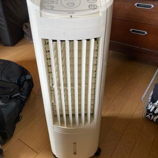 冷風機 リモコン付き
