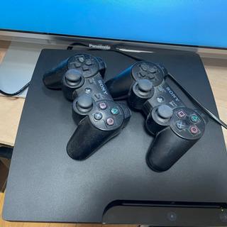 PS3 動作確認してます!