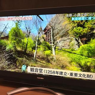 TOSHIBA レグザHDD内蔵モデル 37H3000