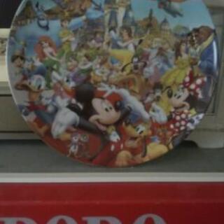 ディズニー皿