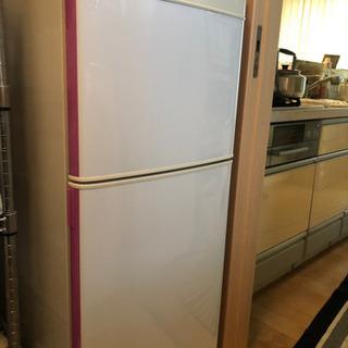 冷蔵庫 シャープSJ-14V5