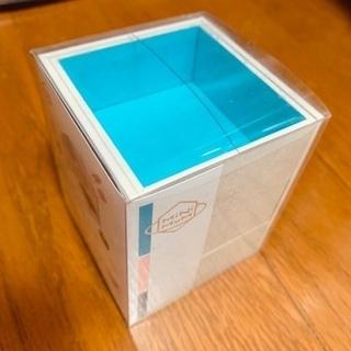 半額以下!【新品未使用】三段小物入れ ミニボックス
