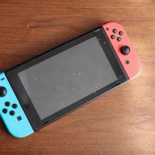 Nintendo Switch修理開始!!