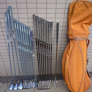 ゴルフセット BEN SAYERS  GARY PLAYE…