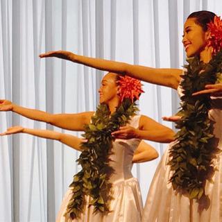 《5/11体験レッスン募集》新横浜でフラ&タヒチアンダンス始めま...
