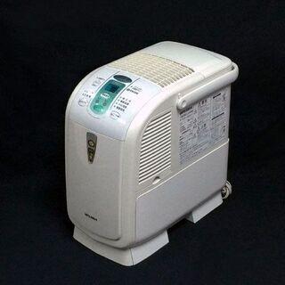 三菱ハイブリッド式加熱気化式加湿機 ¥1,500