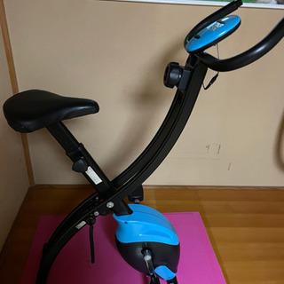 エアロバイク ダイエット用バイク