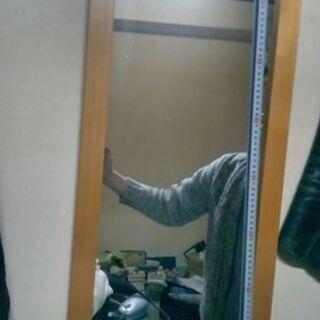 姿見鏡~壁かけ型