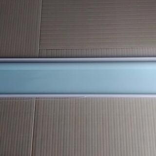 ロールスクリーン 幅 1350 x 高 2200mm 緑