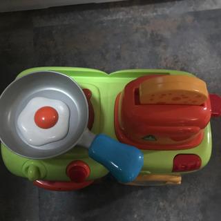 キッチンおもちゃ