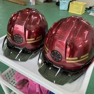 ヘルメット コーティング