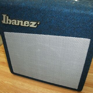 Ibanez アイバニーズ ギターアンプ IBZ-G 動作確認済み