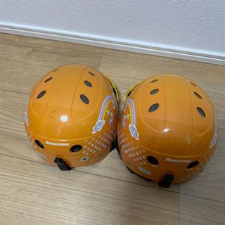 【ネット決済】キッズヘルメット
