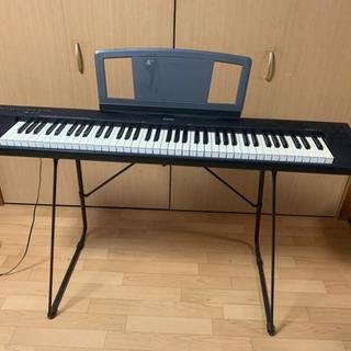 【電子ピアノ】