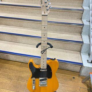 【トレファク東久留米】Squier by FENDERのエレキギター