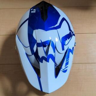 【ネット決済】値下げ。新品未使用箱あり バイクヘルメット ゴーグル