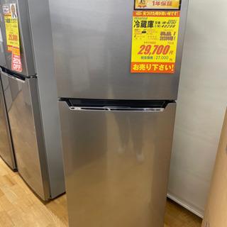Hisense製★2020年製冷蔵庫★1年間保証★近隣配送…