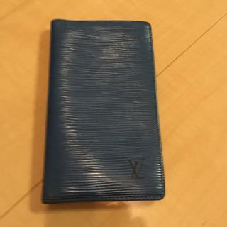 ルイヴィトン 手帳カバー
