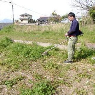 草刈り!激安!8000円〜