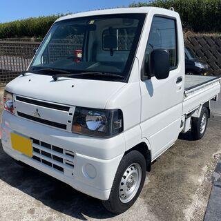 平成23年式・三菱・ミニキャブ・トラック・車検あり