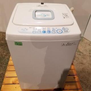 ☆東芝全自動洗濯機4.2kg2011年製☆