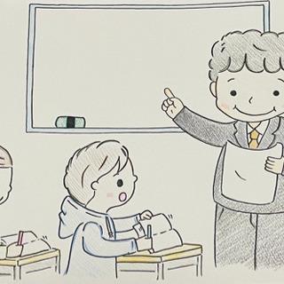 無料個別指導教室、開放のご案内