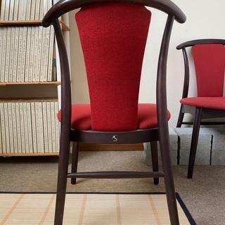 椅子 2個セット - 家具