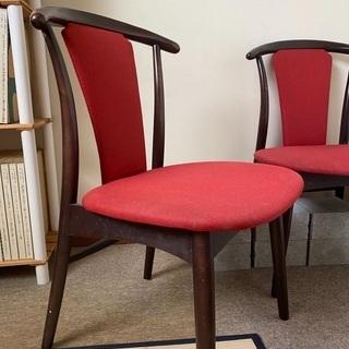 椅子 2個セット - 仙台市