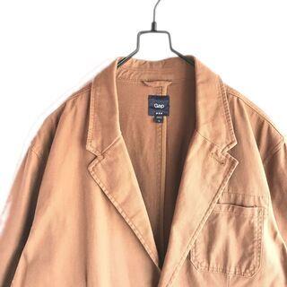 OLDGAP オールドギャップ ジャケット XL カーキ 古着 旧タグ