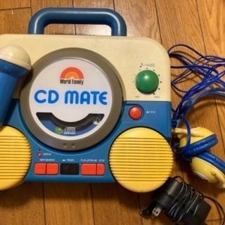 【ネット決済】ワールドファミリー CD MATE
