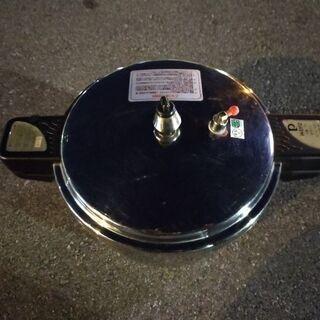 パール金属圧力鍋6リットルPH5112