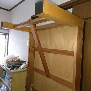 施術台(穴無し・フラット)75cm×180cm×高50cm